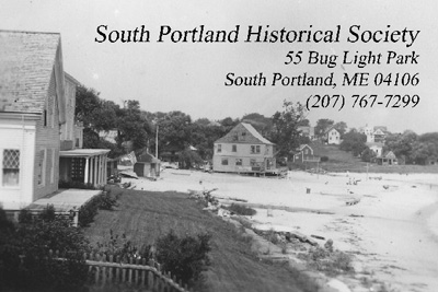 city of south portland south portland historical society